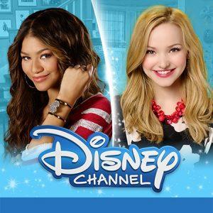 Disney Channel tv for kids