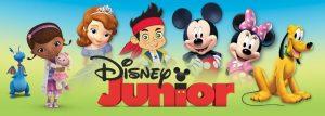 Disney junior tv for kids