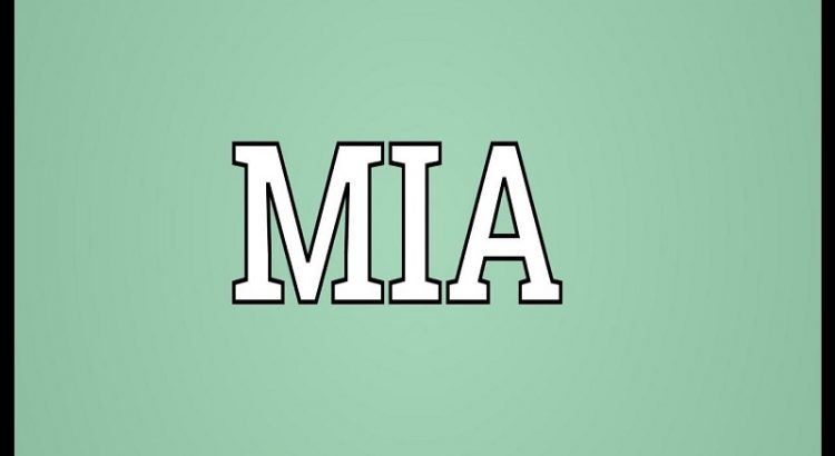 What Does The Name Mia Mean?