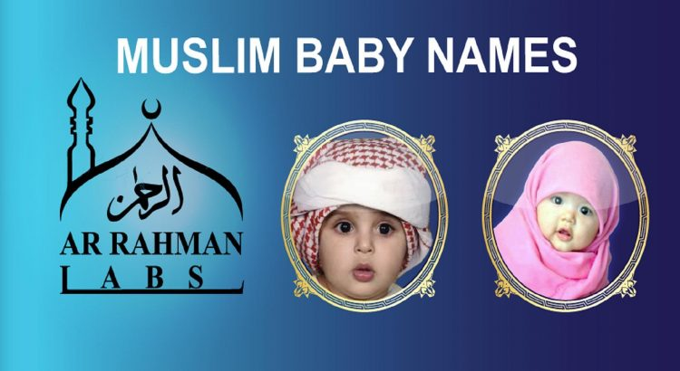 What Is The Criterion Of Selecting Names In Islam?