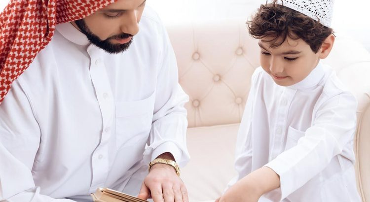 How to Explain the Holy Month of Ramadan to Your Kids?