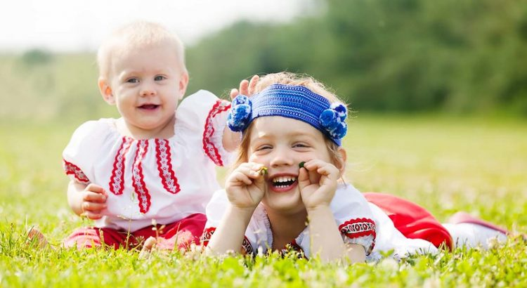 Good Russian Baby Names for Boys and Girls