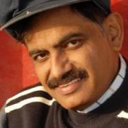 Aamir Saleem