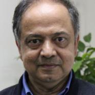 Abed Chaudhury