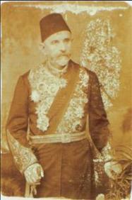 Abedin Dino
