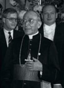 Agostino Casaroli