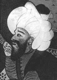 Ala al-DYn Ali ibn Muhammed