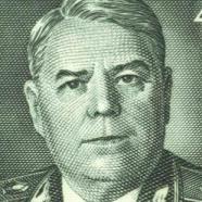Aleksandr Mikhaylovich Vasilevsky