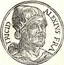 Alexios III Angelos