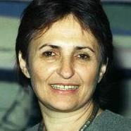 Aliza Olmert