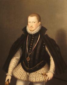 Alonso Sanchez Coello