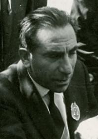 Alparslan TurkeY