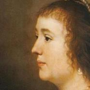 Amalia of Solms-Braunfels