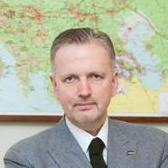 Andrii Goncharuk