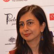 Anjum Hasan