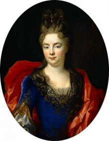 Anne Genevieve