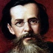 Apollon Nikolayevich Maykov