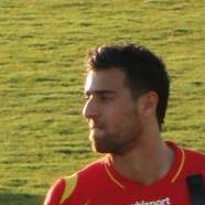 Arash Afshin
