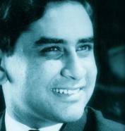 Arshad Sami Khan