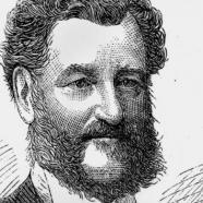 Arthur Macalister