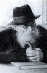 Avrohom Yeshaya Karelitz