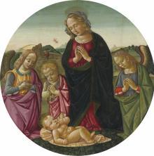 Bartolomeo di Giovanni