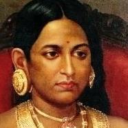 Bharani Thirunal Parvathi Bayi