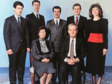 Bushra al-Assad