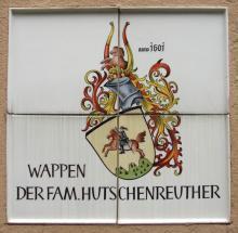 Carolus Magnus Hutschenreuther