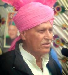 Chander Kumar