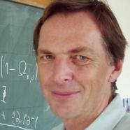 Christof Wetterich