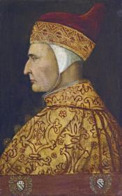 Cristoforo Moro