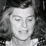 Dame Eunice Kennedy Shriver