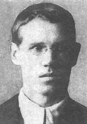 Daniil Sulimov