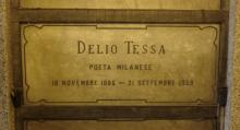 Delio Tessa