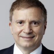 Demetri Terzopoulos