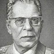 Dmitriy Ustinov