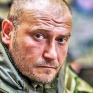 Dmytro Yarosh