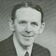 Emrys G. Bowen