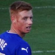 Eoin Doyle