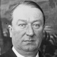 Ettore Arco Isidoro Bugatti
