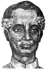 Francisco Balagtas Baltazar