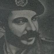Garo Kahkejian
