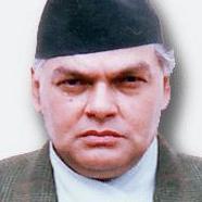 Govinda Raj Joshi