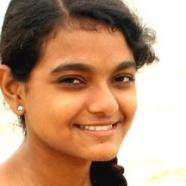 Harini Ravi