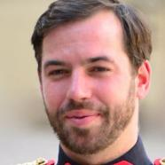 Hereditary Grand Duke Guillaume
