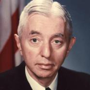 Hyman G. Rickover