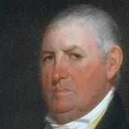 Isaac Shelby