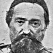 Iskender Pasha