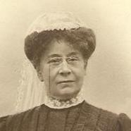 Isla Stewart